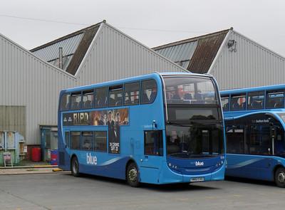 1510 - HW62CVO - Ryde (depot) - 21.9.13