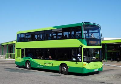 1147 - HW09BCF - Ryde (bus station) - 2.10.09