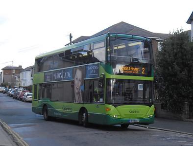 1149 - HW09BCO - Ryde (Monkton St) - 21.1.12