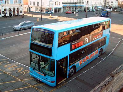1994 - HW52EPO - Ryde (bus station) - 13.11.04