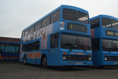749 - M749HDL - Ryde depot - 15.2.04