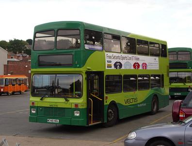749 - M749HDL - Ryde depot - 5.8.08