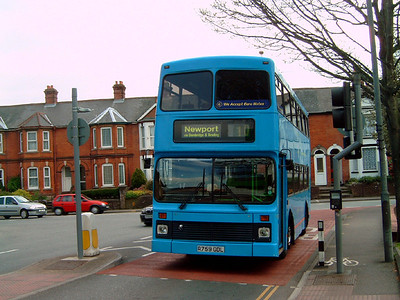 759 - R759GDL - Newport (Church Litten) - 29.4.06