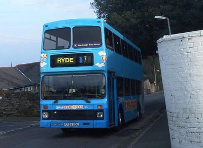 754 - R754GDL - Ryde (Star St) - 2002