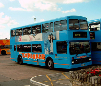 759 - R759GDL - Ryde (bus station) - 3.8.05