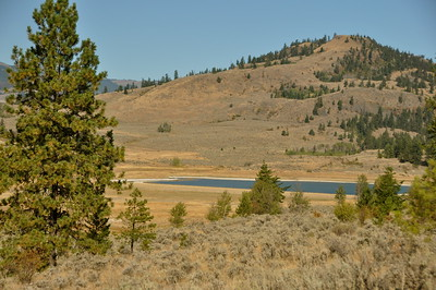 South Okanagan Grasslands Protected Area