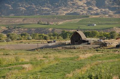Okanagan Farm