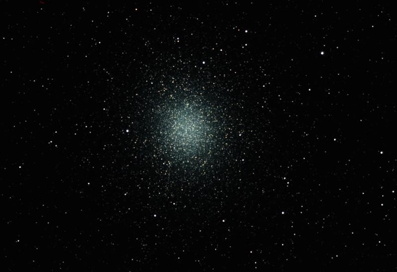 NGC5139 Omega Centauri Globular Cluster
