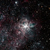 NGC2070 The Tarantula Nebula