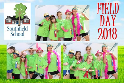 Southfield Field Day 2018