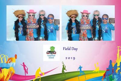Southfield School Field Day '19
