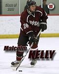 Malcolm Kelly 24