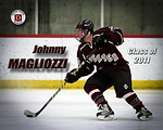Johnny Magliozzi 26-2011