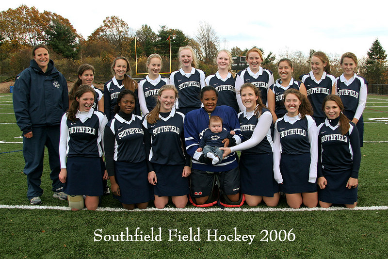 Team Picture for a 4x6