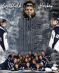 SF Schedule Poster