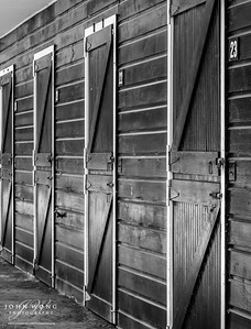 Saratoga Race Course - Saratoga Springs, NY - John Wong Photography
