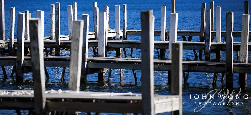 Lake George, NY - John Wong Photography