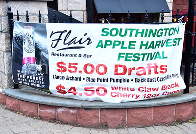 Southington Apple Harvest Festival - Friday, October 11, 2019