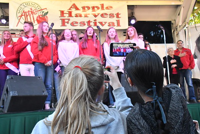 Southington Apple Harvest Festival - Friday October 4, 2019