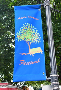Southington Apple Harvest Festival - Saturday, October 12, 2019