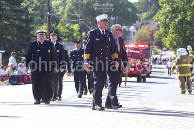 Southington Apple Harvest Festival Parade