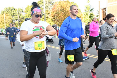 Southington Apple Harvest Festival Road Race