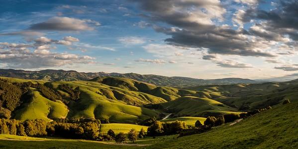 Waikaia  Farm Land