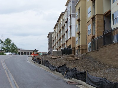 Southpointe Town Center Apartments