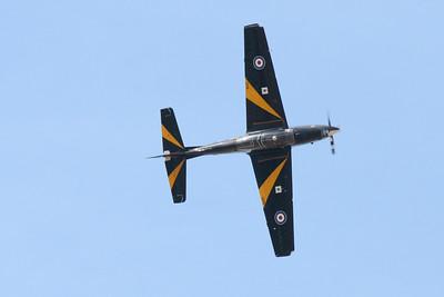 Short S-312 Tucano T1