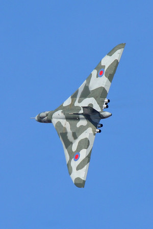 Southport Air Show 2011