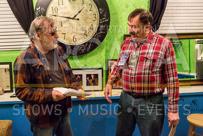 Southside Johnny - Meet & Greet 2018