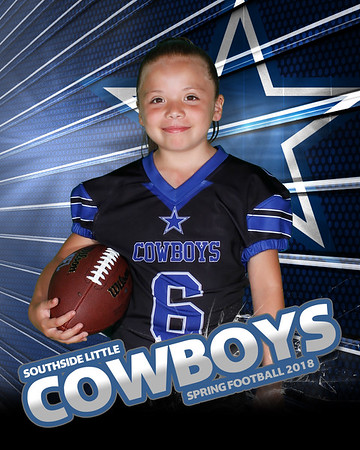 Southside Little Cowboys