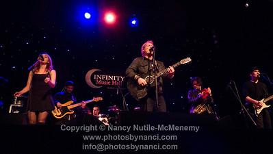 The Gary Douglas Band