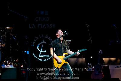 Chad La Marsh