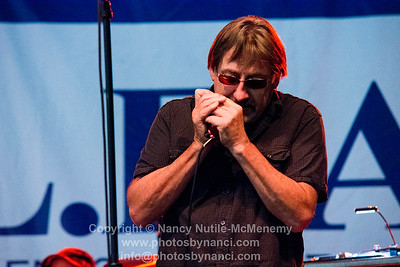 Southside Johnny and the Asbury Jukes Riley RInk 2016