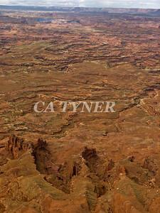 Needles Overlook Canyonlands N P Utah 5