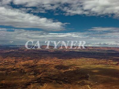 Needles Overlook Canyonlands N P Utah 6