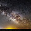 A New Mexican Sky