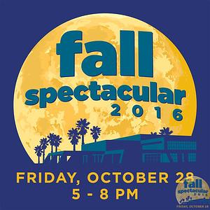 Fall Spectacular 2016