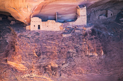 Mummy House, Canyon de Chelly