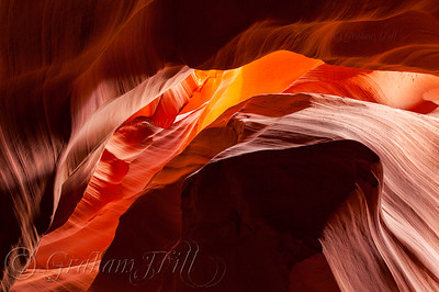 Antelope Canyon I