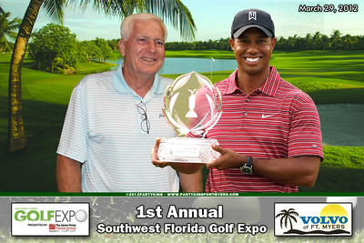 News-Press 1st Golf Expo SWFL