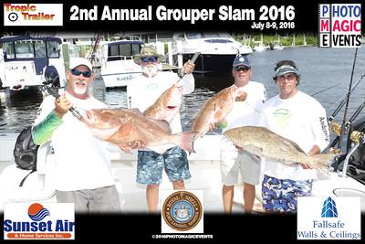 Grouper Slam 2016