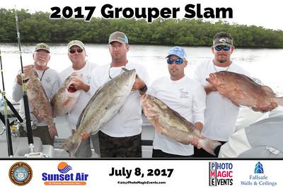 Grouper Slam 2017