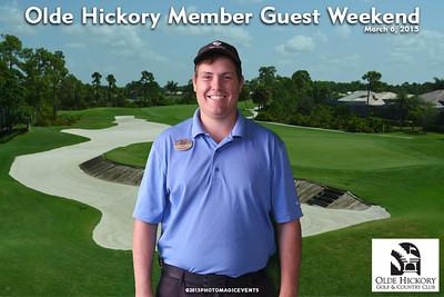 Olde Hickory Member Guest Golf
