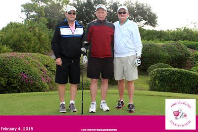 Pelican Nest Golf for Komen