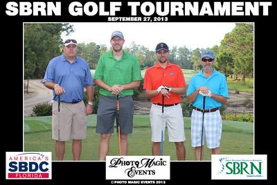 SBRN Golf 2013