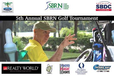 SBRN Golf 2015