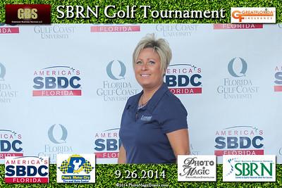 SBRN Golf Tournament Old Corkscrew 2014