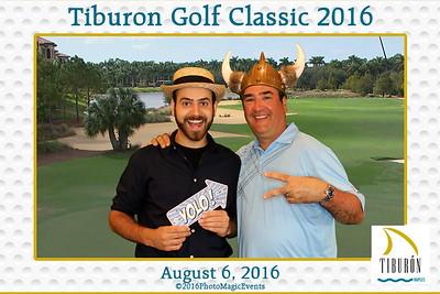 Tiburon Golf Classic 2016